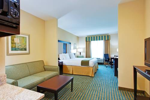 Holiday Inn Express Gulf Shores in Gulf Shores AL 51