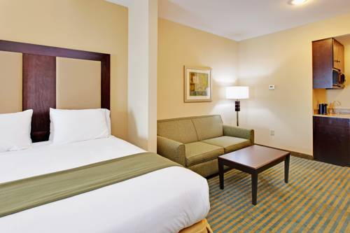 Holiday Inn Express Gulf Shores in Gulf Shores AL 52