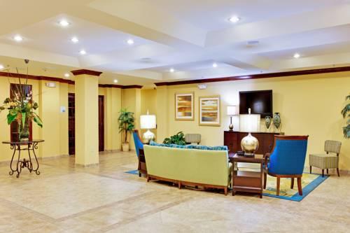 Holiday Inn Express Gulf Shores in Gulf Shores AL 57