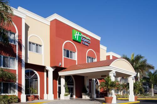 Holiday Inn Express Hotel & Suites Bradenton West in Bradenton FL 23