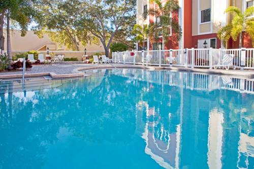 Holiday Inn Express Hotel & Suites Bradenton West in Bradenton FL 09
