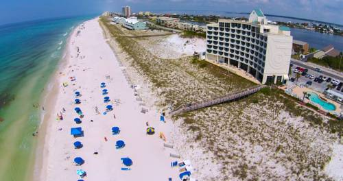 Holiday Inn Express Pensacola Beach in Pensacola Beach FL 71