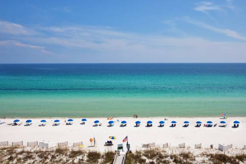 Holiday Inn Express Pensacola Beach in Pensacola Beach FL 66