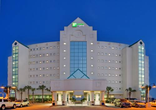Holiday Inn Express Pensacola Beach in Gulf Breeze FL 27