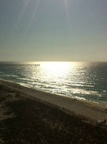 Holiday Inn Express Pensacola Beach in Gulf Breeze FL 45