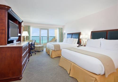 Holiday Inn Express Pensacola Beach in Pensacola Beach FL 67
