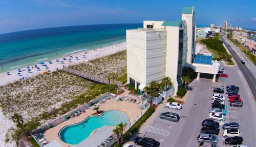 Holiday Inn Express Pensacola Beach in Pensacola Beach FL 75