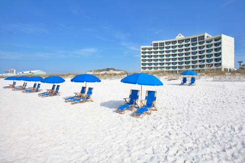Holiday Inn Express Pensacola Beach in Pensacola Beach FL 78