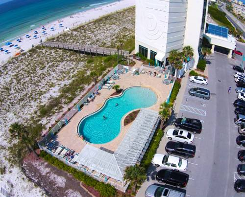 Holiday Inn Express Pensacola Beach in Pensacola Beach FL 86