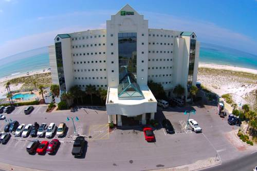 Holiday Inn Express Pensacola Beach in Pensacola Beach FL 90