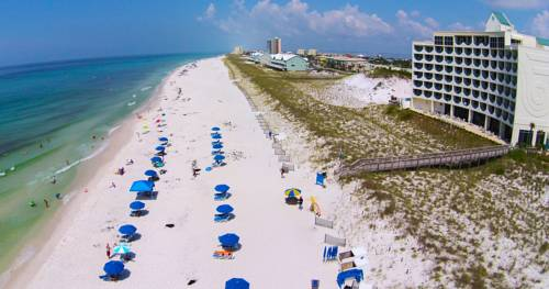 Holiday Inn Express Pensacola Beach in Pensacola Beach FL 91