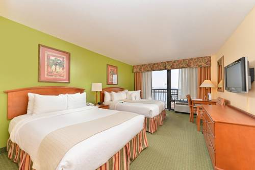 Holiday Inn Hotel & Suites Clearwater Beach in Clearwater Beach FL 95