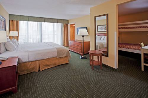 Holiday Inn Hotel & Suites Clearwater Beach in Clearwater Beach FL 44