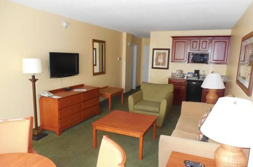 Holiday Inn Hotel & Suites Clearwater Beach in Clearwater Beach FL 54