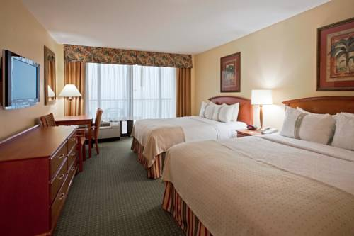 Holiday Inn Hotel & Suites Clearwater Beach in Clearwater Beach FL 62
