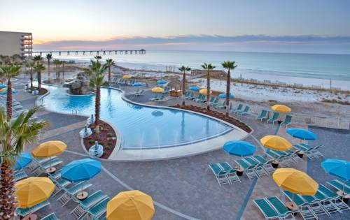 Holiday Inn Resort Fort Walton Beach in Fort Walton Beach FL 85