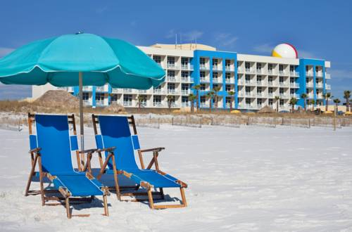 Holiday Inn Resort Fort Walton Beach in Fort Walton Beach FL 88