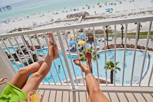 Holiday Inn Resort Fort Walton Beach in Fort Walton Beach FL 98