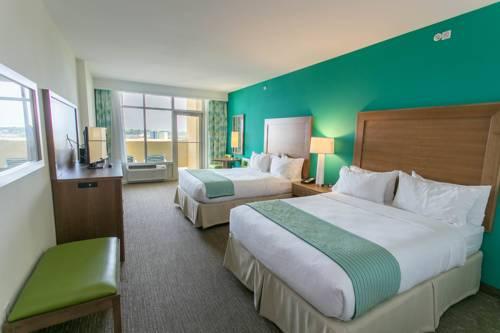 Holiday Inn Resort Fort Walton Beach in Fort Walton Beach FL 37