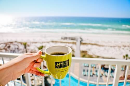 Holiday Inn Resort Fort Walton Beach in Fort Walton Beach FL 35