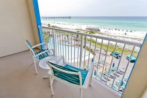 Holiday Inn Resort Fort Walton Beach in Fort Walton Beach FL 43