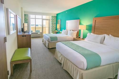 Holiday Inn Resort Fort Walton Beach in Fort Walton Beach FL 47