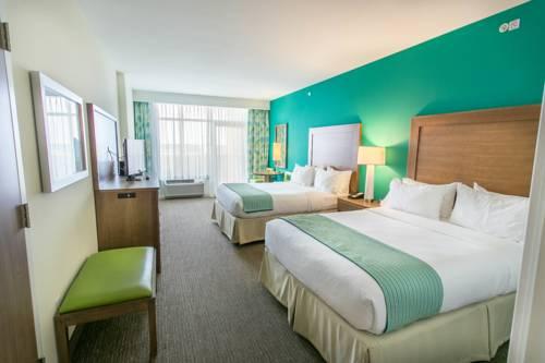 Holiday Inn Resort Fort Walton Beach in Fort Walton Beach FL 50
