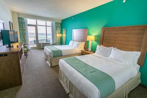 Holiday Inn Resort Fort Walton Beach in Fort Walton Beach FL 52
