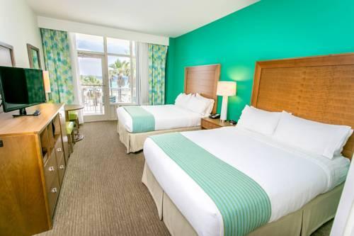 Holiday Inn Resort Fort Walton Beach in Fort Walton Beach FL 58