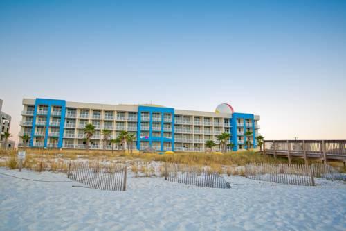 Holiday Inn Resort Fort Walton Beach in Fort Walton Beach FL 67
