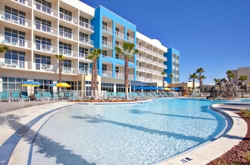 Holiday Inn Resort Fort Walton Beach in Fort Walton Beach FL 01
