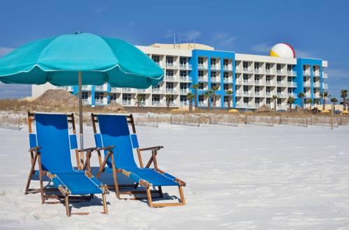 Holiday Inn Resort Fort Walton Beach in Fort Walton Beach FL 02