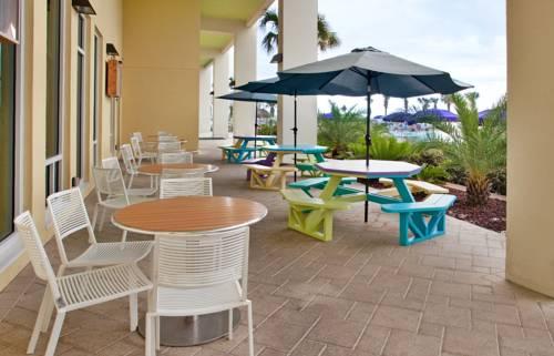 Holiday Inn Resort Pensacola Beach Gulf Front in Gulf Breeze FL 40