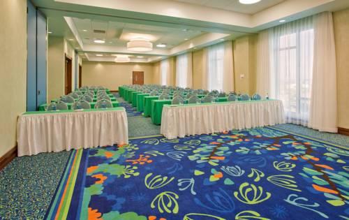 Holiday Inn Resort Pensacola Beach Gulf Front in Gulf Breeze FL 44