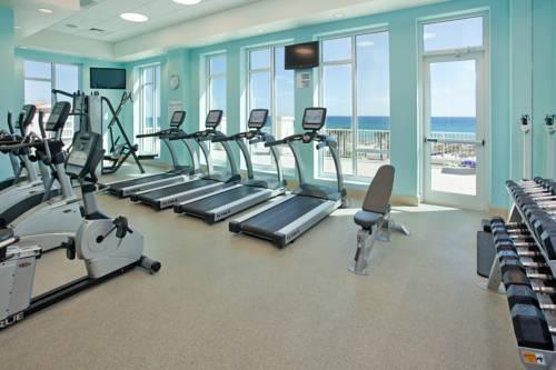 Holiday Inn Resort Pensacola Beach Gulf Front in Gulf Breeze FL 66