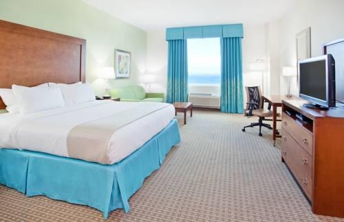 Holiday Inn Resort Pensacola Beach Gulf Front in Gulf Breeze FL 69