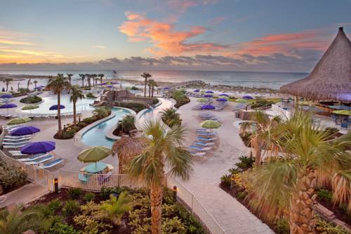 Holiday Inn Resort Pensacola Beach Gulf Front in Gulf Breeze FL 75