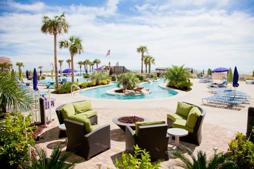 Holiday Inn Resort Pensacola Beach Gulf Front in Gulf Breeze FL 77