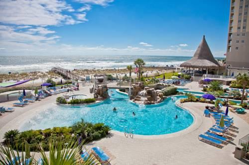 Holiday Inn Resort Pensacola Beach Gulf Front in Gulf Breeze FL 78