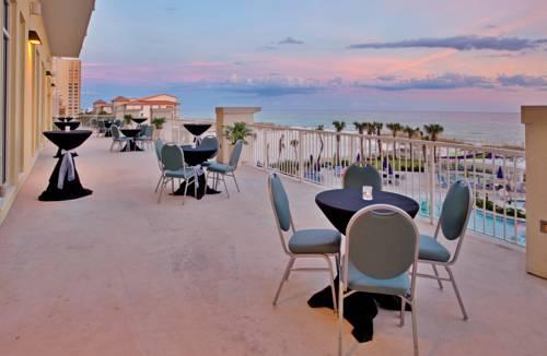 Holiday Inn Resort Pensacola Beach Gulf Front in Gulf Breeze FL 96