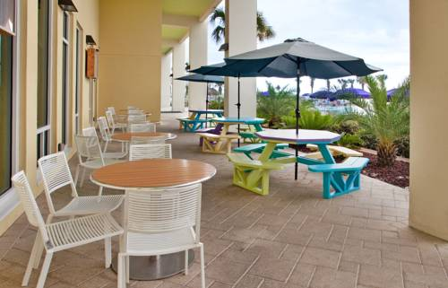 Holiday Inn Resort Pensacola Beach Gulf Front in Gulf Breeze FL 97