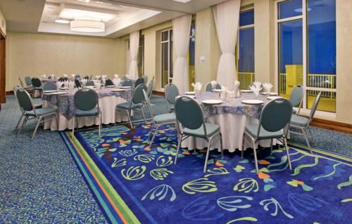 Holiday Inn Resort Pensacola Beach Gulf Front in Gulf Breeze FL 98