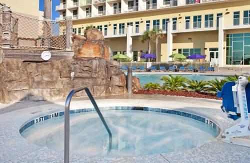 Holiday Inn Resort Pensacola Beach Gulf Front in Gulf Breeze FL 00