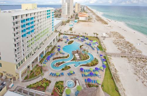 Holiday Inn Resort Pensacola Beach Gulf Front in Gulf Breeze FL 11