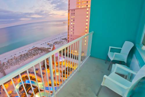 Holiday Inn Resort Pensacola Beach Gulf Front in Gulf Breeze FL 17