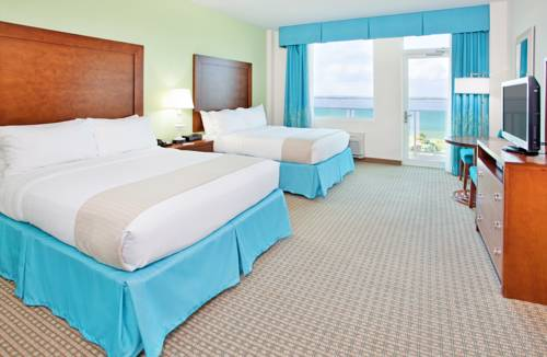 Holiday Inn Resort Pensacola Beach Gulf Front in Gulf Breeze FL 26