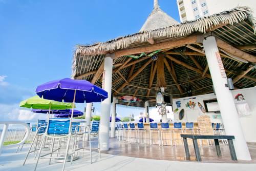 Holiday Inn Resort Pensacola Beach Gulf Front in Gulf Breeze FL 27