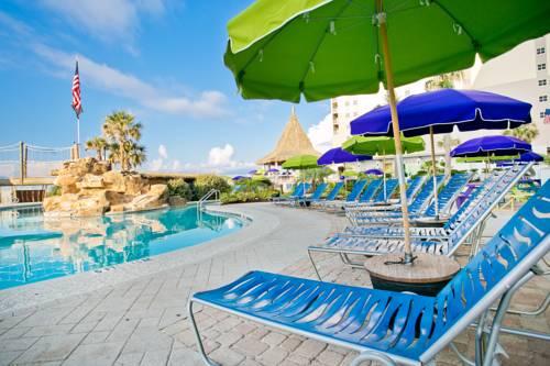 Holiday Inn Resort Pensacola Beach Gulf Front in Gulf Breeze FL 28