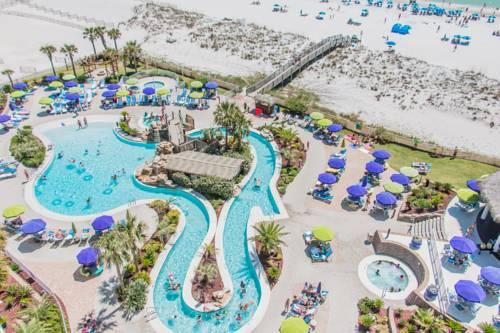 Holiday Inn Resort Pensacola Beach Gulf Front in Gulf Breeze FL 30