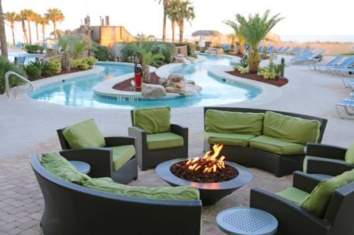 Holiday Inn Resort Pensacola Beach Gulf Front in Gulf Breeze FL 31